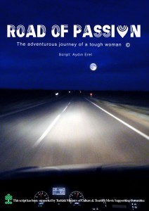 Road of Passion